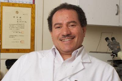 Dr.Mamdooh Ghoneum